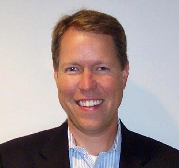 Scott Simmons COO Open Geospatial Consortium (OGC)